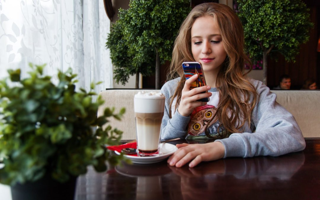 Generation Z – The Next Big Thing In Marketing