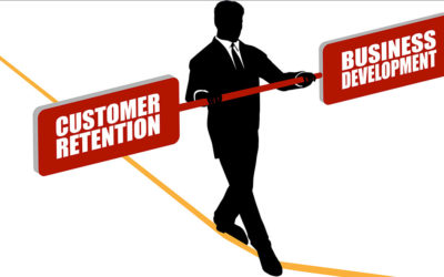 Strike a Balance Between Customer Retention and Business Development for the Best Results
